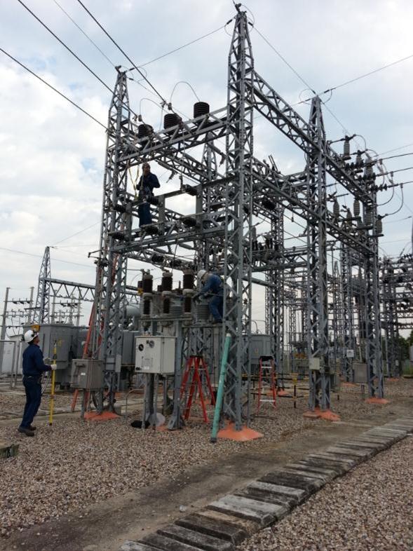 Instalación y Mantenimiento en Redes Eléctricas MT y BT