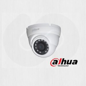 Cámara de seguridad Tipo Domo Dahua Technology 4 Megapíxeles 1440p HAC-HDW1400R-N-0360B