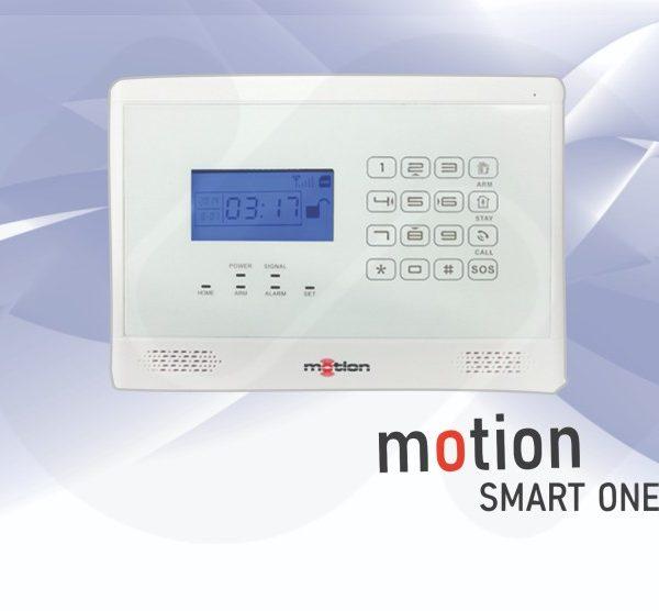 Sistema de Alarmas